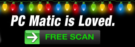 FREE PC Matic Scan