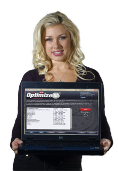 free optimize 3.0 scan